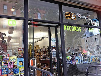 Williamsburg in Brooklyn - Popfuzz