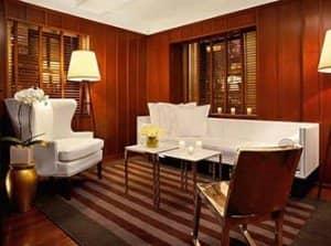 Hudson Hotel in New York