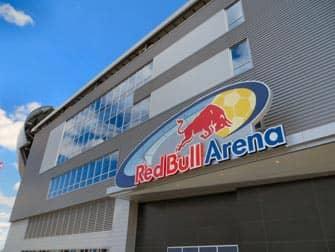 NY Red Bulls Arena