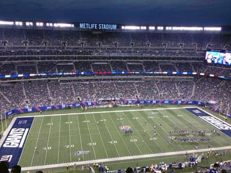 New York Giants Schedule 2020.New York Giants Tickets 2019 2020 Newyork Com Au