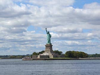 Staten Island Ferry - Statue of Liberty