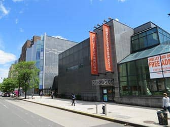 The Bronx in NYC - Bronx Museum