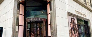 Victoria's Secret in New York