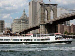Circle Line Boat Tour