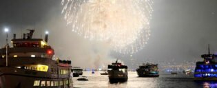 4th of July Cruises in New York