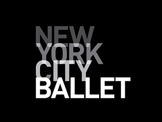 Ballet at the Lincoln Center in New York