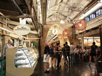 New York Markets - Chelsea Market
