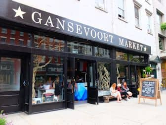 New York Markets - Gansevoort Market