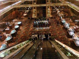 New York to Atlantic City - Casino