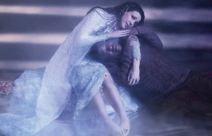 Opera Tickets in New York - L'Amour de Loin