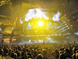 Concerts in new york