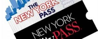 Difference between New York Discount Passes