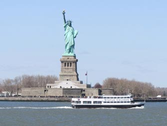 Explorer Pass Statue of Liberty Cruise