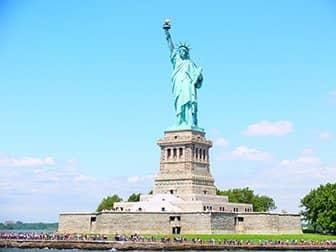 New York CityPASS - Statue of Liberty