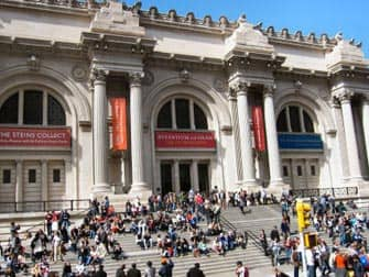 New York CityPASS - Metropolitan Museum New York
