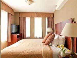 Comfort Inn Central Park Hotel in New York