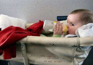 Airplane Crib