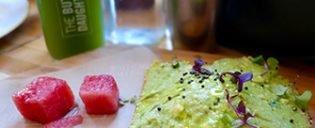 Vegetarian Restaurants in New York
