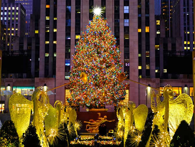 Christmas in New York 2019 - NewYork.com.au