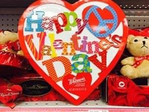 Valentine's Day in New York