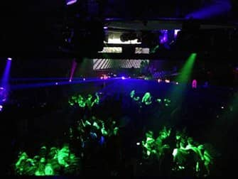 New York Nightclub Experience - Club