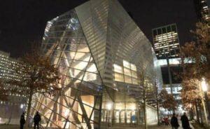911 memorial museum in new york