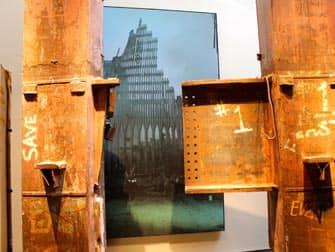 911 Museum in New York City