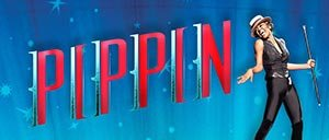 Pippin on Broadway New York