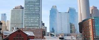 Day Trip to Boston