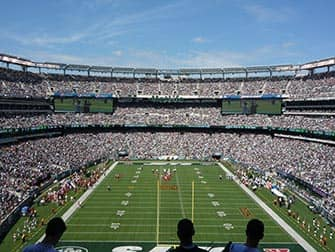 New York Jets - American Football Game