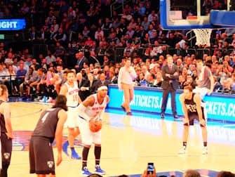 New York Knicks - Players