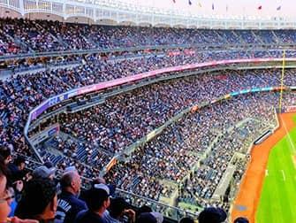 New York Yankees Tickets - Stadium