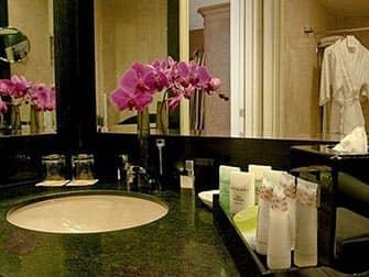Romantic Hotels in NYC - Michelangelo Hotel