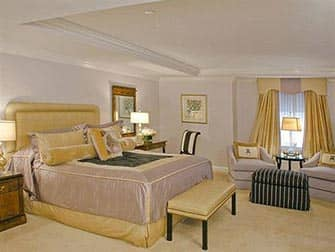 Romantic Hotels in NYC - Michelangelo