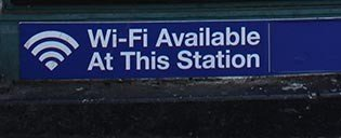 Wi-Fi in New York