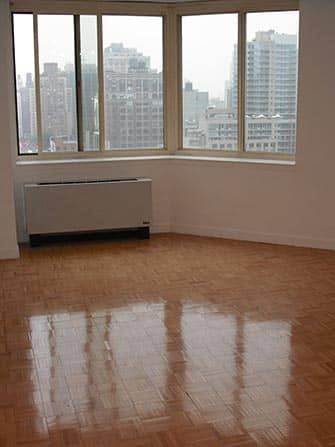 Working and Living in NYC - Apartment for Rent