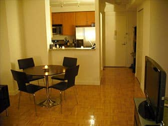 Working and Living in NYC - Apartment in Manhattan