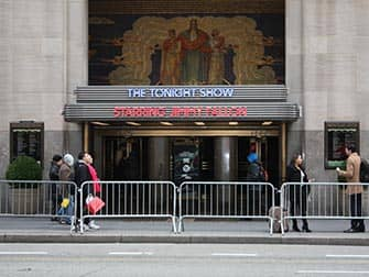 New York TV Shows - Tonight Show