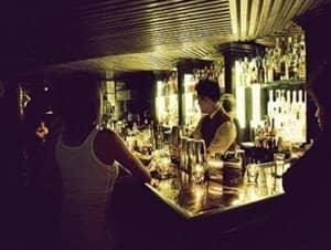 Hidden (speakeasy) bar tour in New York