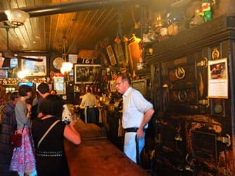 Hidden (speakeasy) bar tour in New York - Speakeasy