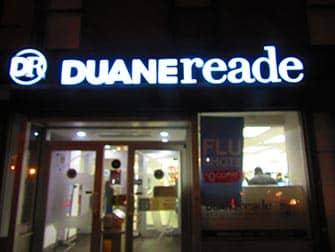 Make-up in New York - Duane Reade