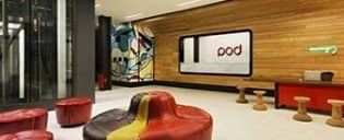 Pod 39 Hotel in New York