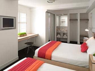 Pod 51 Hotel in New York - Full Pod