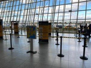JFK Airport to Long Island City Transfer