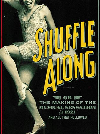 Shuffle Along on Broadway - Poster