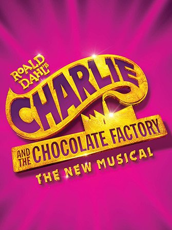 Charlie and the Chocolate Factory on Broadway Tickets - Poster