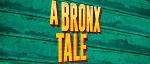 A Bronx Tale on Broadway Tickets
