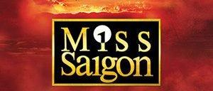 Miss Saigon on Broadway Tickets
