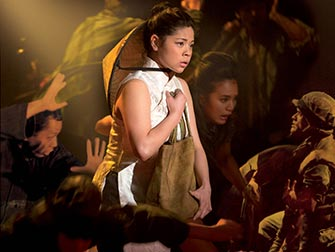 Miss Saigon on Broadway Tickets - NewYork.com.au