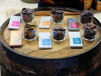 Brooklyn Chocolate Tour - Raaka